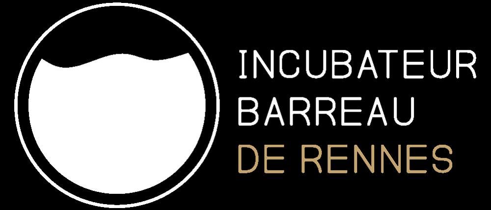 logo - Incubateur barreau de Rennes
